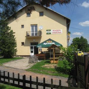 Hotel Pictures: Penzion Vysočina, Škrdlovice
