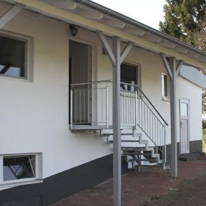 Hotelbilleder: Ruhige Ferienwohnungen mit Teichblick, Wetterfeld