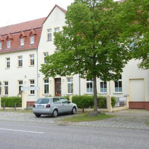 Hotelbilleder: Pension Märkische Bauernstube, Schorfheide
