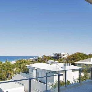酒店图片: Douglas Street, Sunshine Beach, Noosaville