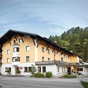 Foto Hotel: Parkhotel Matrei, Matrei am Brenner