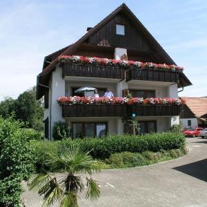 Hotel Pictures: Gästehaus Gutensohn, Wasserburg
