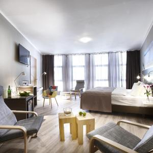 Hotelbilleder: Hotel Kiel by Golden Tulip, Kiel