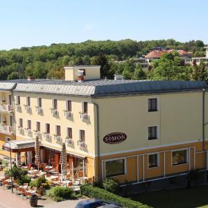 ホテル写真: Simon - Hotel & Café, Bad Tatzmannsdorf