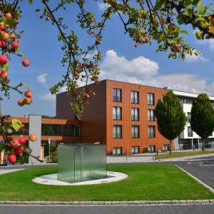 Hotel Pictures: Santé Royale Hotel- & Gesundheitsresort Warmbad Wolkenstein, Wolkenstein