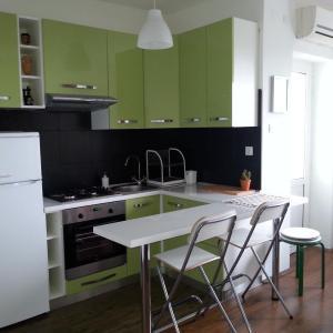 Hotellikuvia: Apartment Zvonimirova 46, Rijeka