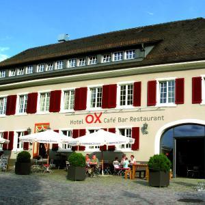 Hotel Pictures: OX Hotel, Heitersheim