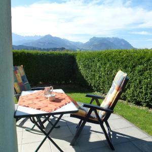 Foto Hotel: Ferienwohnung Sonnenwiese, Kössen