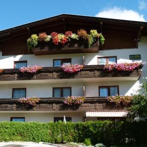 酒店图片: Haus Jeller, 利恩茨