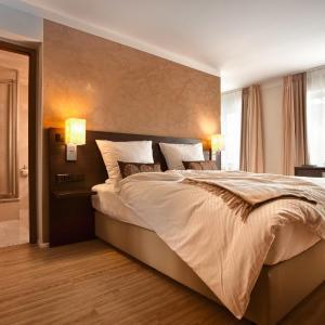 Hotelbilleder: Hotel Ochsen, Bad Saulgau