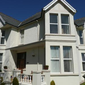 Hotel Pictures: Ty-Parc, Cardigan