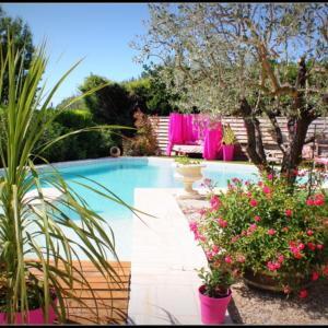 Hotel Pictures: A l'Orée du Pin, Puyricard