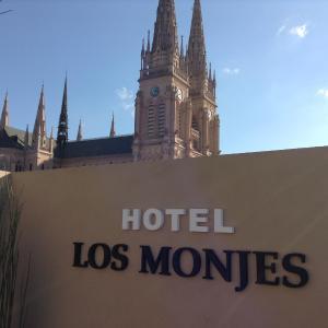 酒店图片: Los Monjes, Luján