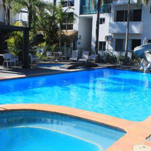 Hotellikuvia: Oceanside Hawks Nest, Hawks Nest