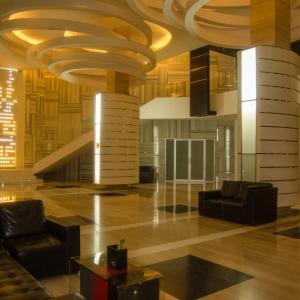 Hotelfoto's: Royal Suite Condotel Medan, Medan