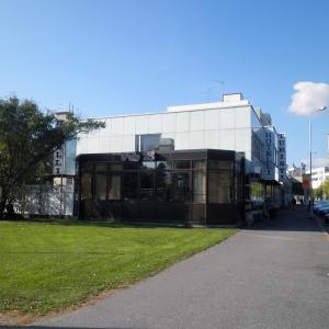 Hotel Pictures: Hotel Turistihovi, Kouvola