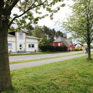 Hotelbilleder: Haus Greta, Middelhagen