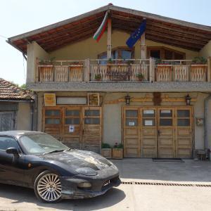 Hotelbilleder: Kapansky Stan Hotel, Getsovo