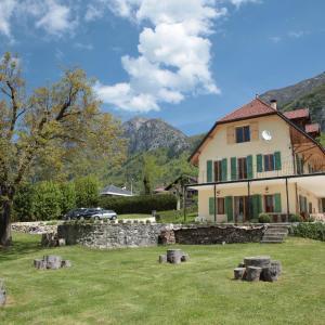 Hotel Pictures: Studio Des Sources, Veyrier-du-Lac