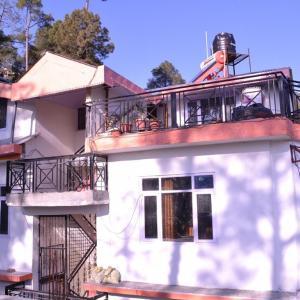 Hotelfoto's: Sharma Home Stay, Shimla