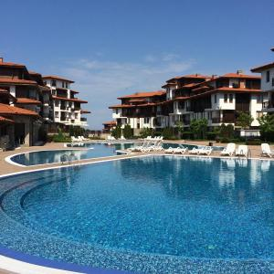 Hotelfoto's: Vela Apartments in Saint Thomas, Duni