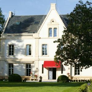 Hotel Pictures: Le Manoir de Bellerive, Le Buisson de Cadouin