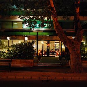 Fotos de l'hotel: Vénusz Hotel, Siófok