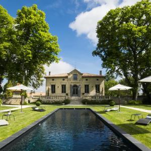 Hotel Pictures: Clos Marcamps - Les Collectionneurs, Prignac-et-Marcamps