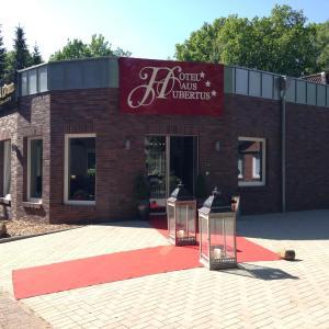 Hotelbilleder: Hotel Haus Hubertus, Schneverdingen