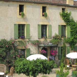 Hotel Pictures: Villa Marguerite, Cadouin
