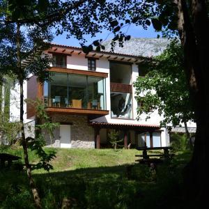 Hotel Pictures: Alesga Rural, San Salvador