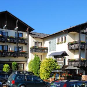 Hotel Pictures: Hotel Schloessmann, Bad König