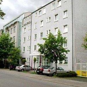 Hotelbilleder: Hotel Hornung, Darmstadt