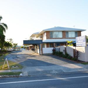 Foto Hotel: Mackay Apartments The Rover, Mackay