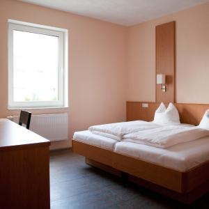 Hotelbilleder: Apartmenthaus Wesertor, Kassel