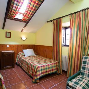 Hotel Pictures: Nuestra Señora del Carmen, San Sebastián de Garabandal