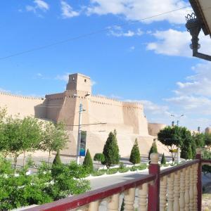Hotellbilder: Laliopa Guest House, Khiva