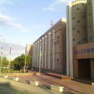 Hotellbilder: Hayat Inn Khiva, Khiva
