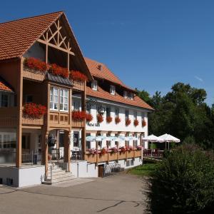 Hotel Pictures: Landgasthof Rößle, Berau