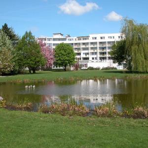 Hotelbilleder: Ringhotel Am Stadtpark, Lünen