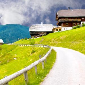 Hotelfoto's: Schrunerhof, Ebene Reichenau