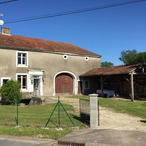 Hotel Pictures: Maison du Boucheron, Melay
