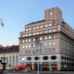 Hotellikuvia: Hotel Dubrovnik, Zagreb