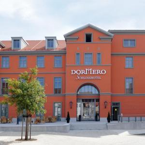Hotelbilleder: DORMERO Schlosshotel Reichenschwand, Reichenschwand