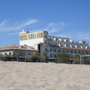 Hotel Pictures: Ibersol Sorra d'Or, Malgrat de Mar