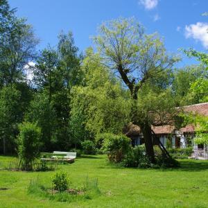 Hotel Pictures: Moulin d'en Bas, Souesmes