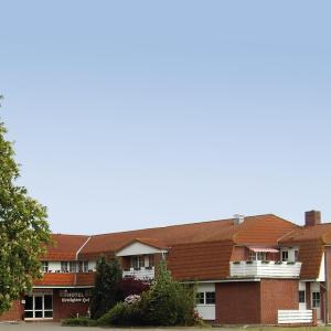 Hotelbilleder: Hotel Sembziner Hof, Klink