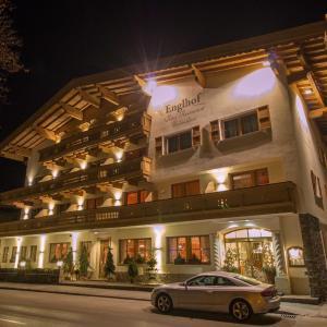Fotos de l'hotel: Hotel Englhof, Zell am Ziller