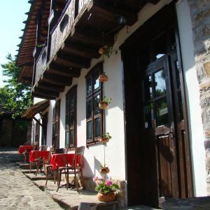ホテル写真: Dedovite Kashti, Stefanovo