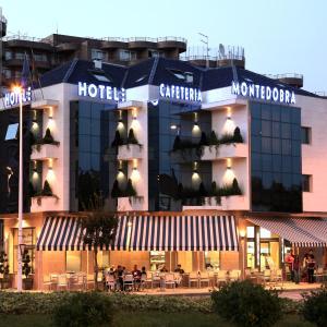 Hotel Pictures: Hotel Montedobra, Torrelavega